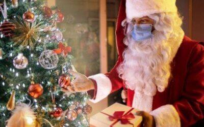 Chiusura Aziendale Natale 2020
